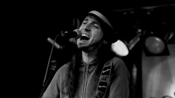 SosoAsoso - Singer/Songwriter Live Act in St. Johann (BZ)