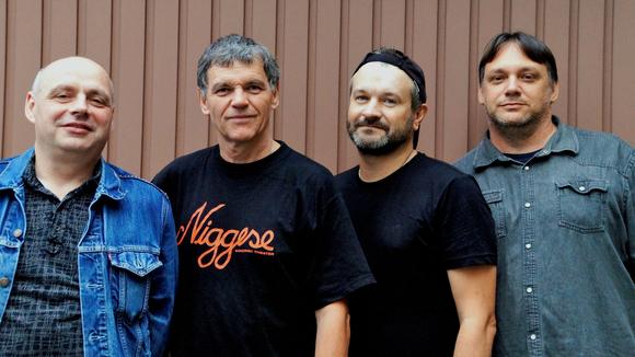 Neronia - Progressive Rock Modern Prog Metal Progressive Rock Hard Rock Rock Live Act in Darmstadt
