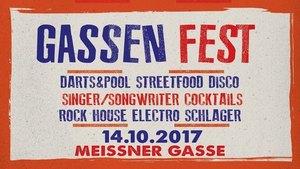 Gassenfest 2017