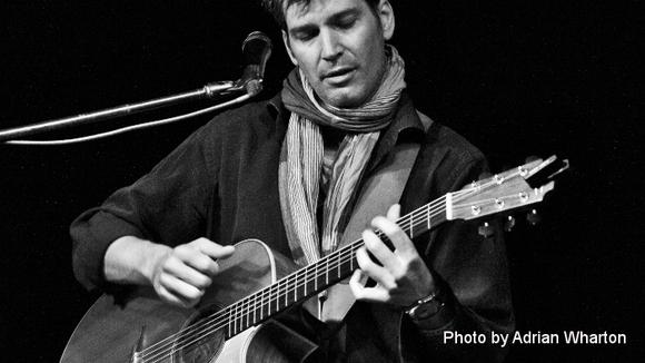 Tom Strasser - Singer/Songwriter Live Act in Wien