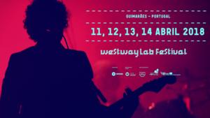 Westway Lab Festival 2018 - Artistic Residencies