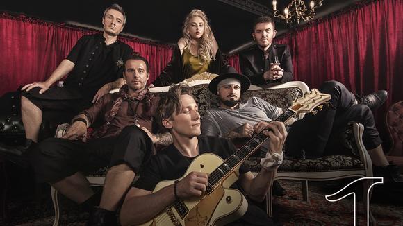 MARU - Alternative Pop Pop Jazz Rock Live Act in Kiev