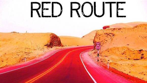 RED ROUTE - Alternative Live Act in Lima