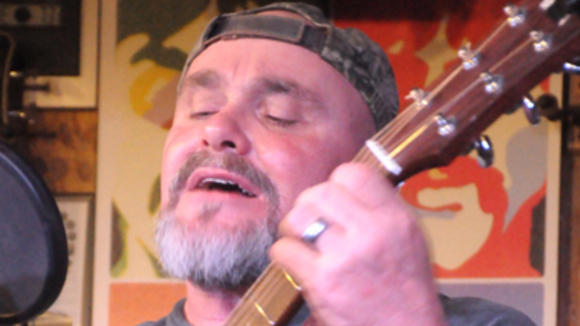 Steve Douthit - Country Classicrock Blues Folk Acoustic Live Act in Ivanhoe