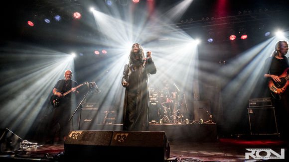 Sick Sabbath - Metal Classicrock Hard Rock Rock Cover Garage Rock Live Act in Wormer