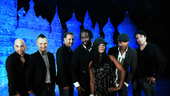 Soul On Ice Band - Soul Dance Rhythm & Blues (R&B) Soul Jazz lounge  Live Act in Wiesbaden