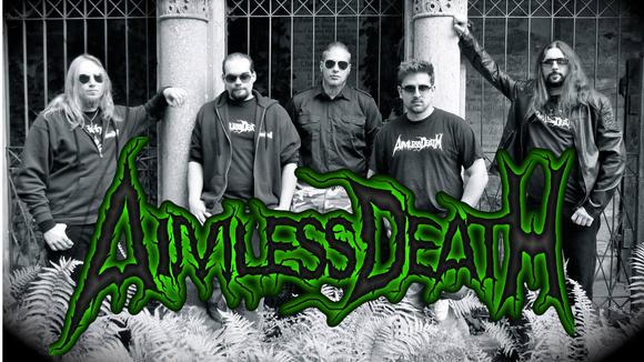 Aimless Death
