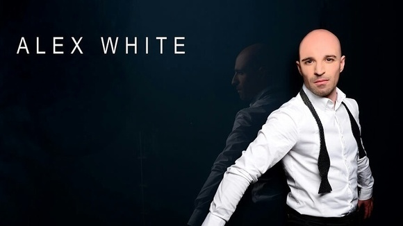 Alex White  - Pop R&B Live Act in Stuttgart