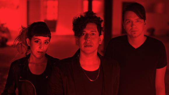 Gerardo Farez y La Marea Oceánica - Global Pop Postrock New Wave Pop Synthiepop Live Act in Buenos Aires
