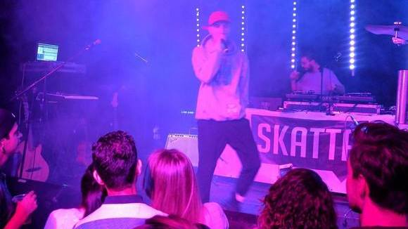 Nathan Hunter - Hip Hop Rap Hip Hop Grime Live Act in Coventry