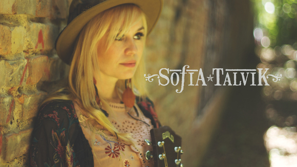 Sofia Talvik - Singer/Songwriter Americana Folk Melodic Neo-Folk Live Act in Gothenburg