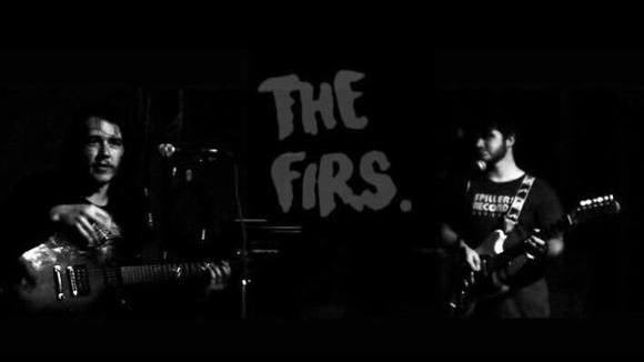 The Firs  - Psychedelic Rock Alternative Psychedelic Rock Rock Indie Live Act in Cardiff