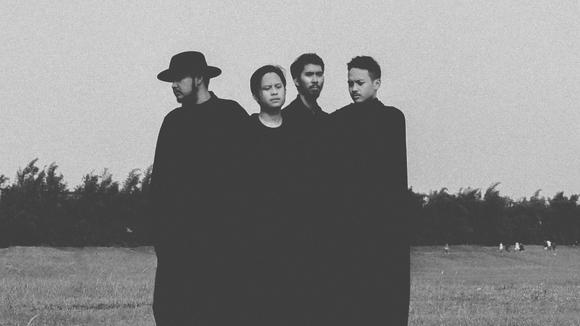 POLKA WARS - Alternative Rock Post Indie Live Act in Jakarta