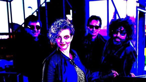 Lefty Mice - Rock New Wave Punk Alternative Rock Steampunk Live Act in Zagreb