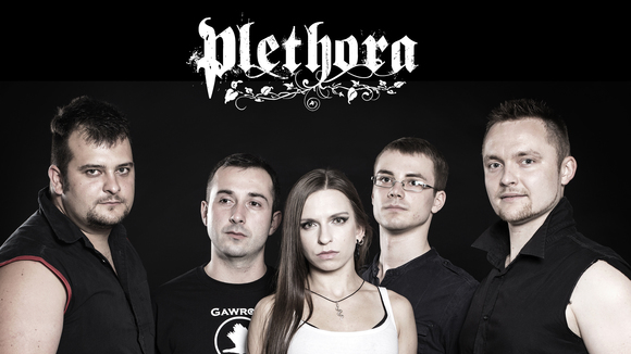 Plethora - Metal Metal Heavy Metal Progressive Metal Melodic Metal Live Act in Wrocław