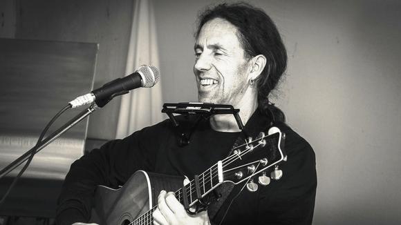 Tom Kirk - Songwriter Singer/Songwriter Live Act in Bomlitz