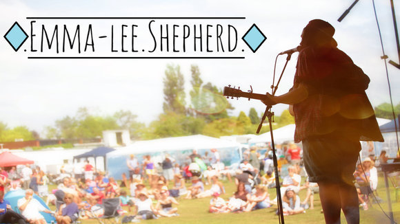 Emma-lee Shepherd - Singer/Songwriter Folk Indie Live Act in Birmingham