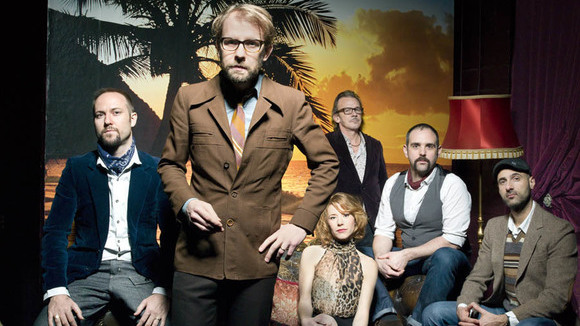 Five Grand Stereo - Artrock Rock Alternative Rock Live Act in London