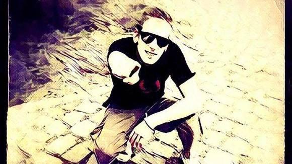 RobinsonJr - Minimal Techno Minimal Techno Progressive Techno Minimal Dark Techno DJ in Rostock