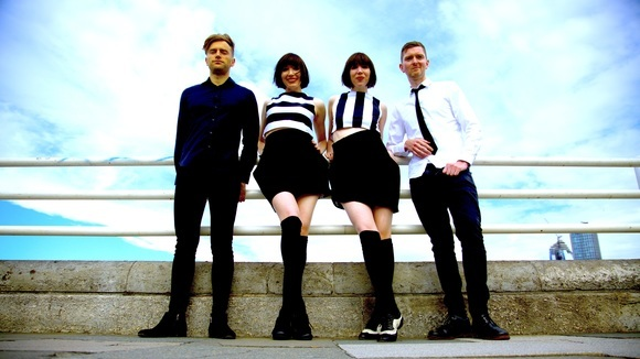 Tall Poppies - Alternative Pop Indiepop Acoustic Pop Britpop Melodic Live Act in London