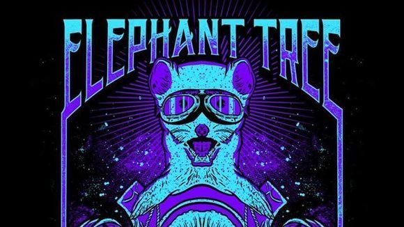 Elephant Tree - Stoner Rock Live Act in London