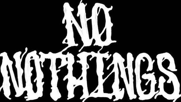 No Nothings - Trash Noise Hardcore Punk Punk Punkrock Garage Rock Live Act in Kingston Upon Hull