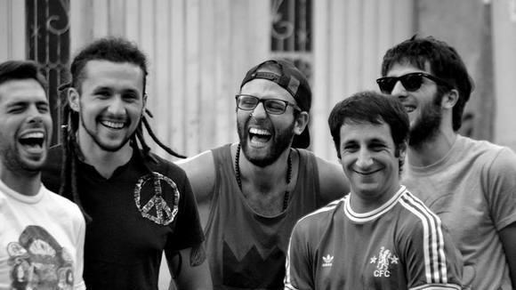 Profesores De Tennis - Nu Jazz Funk Rock Live Act in Ciudad de Buenos Aires