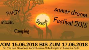 somer droom Festival