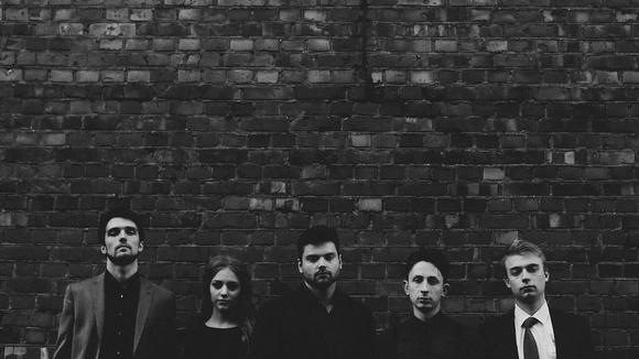 Mission Jupiter - Alternative Rock Progressive Atmospheric Rock Melodic Live Act in Minsk