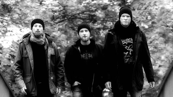Monocluster - Stoner Rock Psychedelic Rock Rock Stoner Rock Desert Rock Live Act in köln
