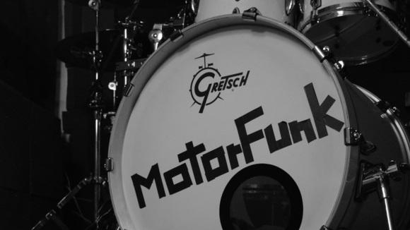 MotorFunk inc. - Rock Funk Stoner Rock Live Act in Freiberg