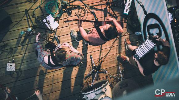 NAPAEA - Folk Pop Folk Singer/Songwriter Acoustic Folk Pop Live Act in Graz