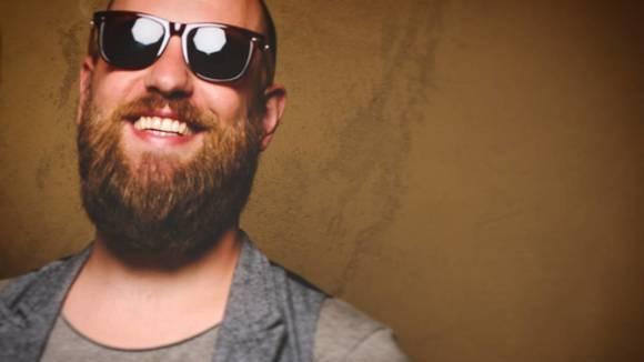 Solomon Seed - Reggae Singer/Songwriter Acoustic Rap DJ Live Act in Verbandsgemeinde Landau-Land
