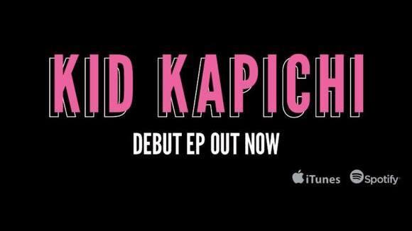 Kid Kapichi - Alternative Rock Alternative Rock Britrock Indie Live Act in Hastings