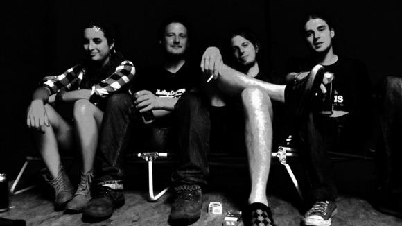 Die Kulturelle Nahversorgung - Rock Live Act in innsbruck