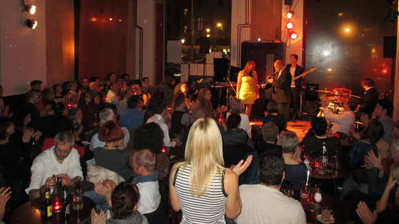 DELICIOUS DATE - Pop Jazz Live Act in Bremen