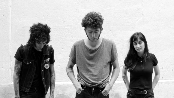 Escorpio - Indie/Alternative New Wave Post-Punk Punk Rock Live Act in Palma