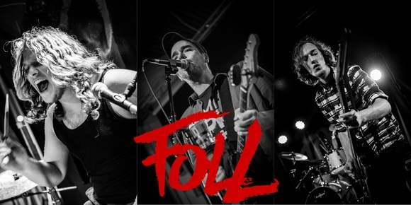 Foll - Punkrock Metal Alternative Rock Punkrock Alternative Country Live Act in Marburg