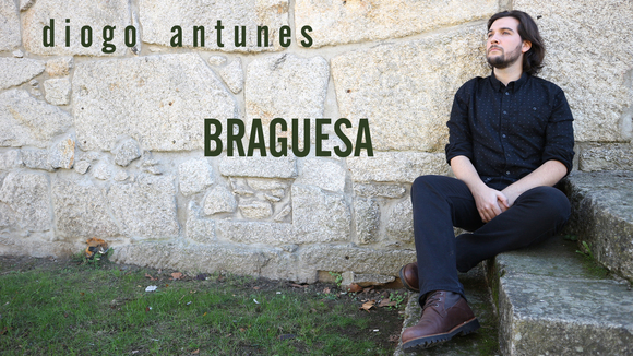 Diogo Antunes - Worldmusic Progressive Ethnojazz Worldmusic World Jazz Live Act in porto