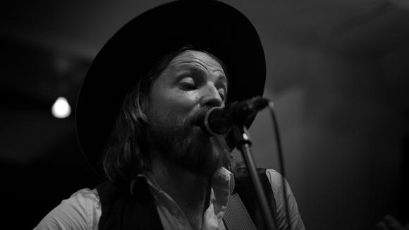 Paul Dill  - Singer/Songwriter Folk Rock Folk Pop Live Act in Berlin