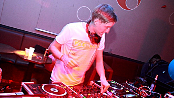 Bastian B - House Techhouse House DJ in Schönheide