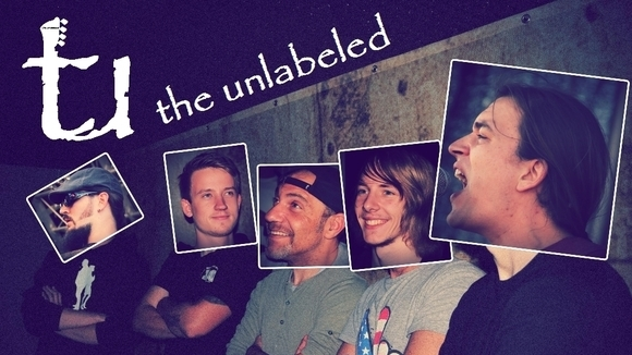 the unlabeled - Cover Blues Rock Rock Alternative Rock Cover Live Act in Soest