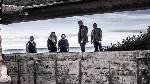 Edgar Road - Alternative Rock Britpop Rock Electro Melodic Live Act in elgin