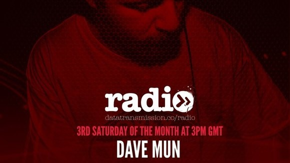 Dave Mun - Techno Techhouse Minimal Techno House Techno DJ in London