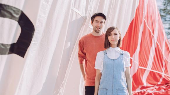 Liza&Kay - Folk Pop Singer/Songwriter Indiepop Pop Acoustic Pop Live Act in Hamburg