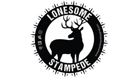 Lonesome Stampede - Folk Rock Alternative Funk New Folk Alt-Country folk-blues Live Act in Hay-on-Wye/Builth Wells