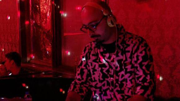 Gaurav - House Techhouse Techno Melodic Deep Techno Live Act in Berlin