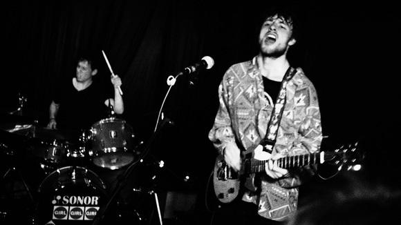 GIRL (CGN) - Garage Rock Psychedelic Rock Rock Indie Live Act in Köln