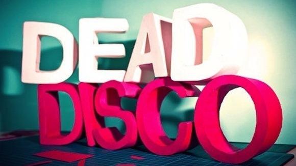 Dead Disco (Pfadfinder Booking) - Britpop Indietronics Indie DJ in Erfurt