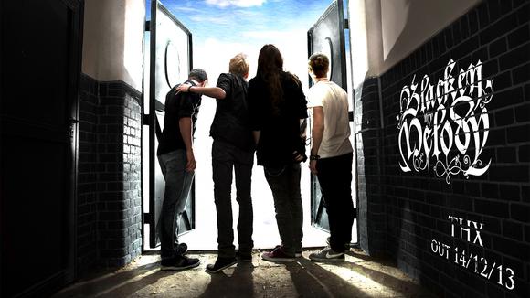 Blacken My Melody - Heavy Metal Alternative Live Act in Berlin